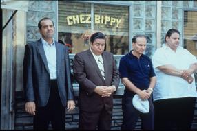 In den Straßen der Bronx Szenenbild 5