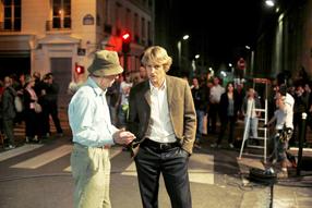 Woody Allen: A Documentary Szenenbild 4
