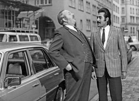 Münchner Geschichten Szenenbild 9