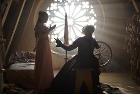 Märchenhafte Prinzessinnen Szenenbild 2