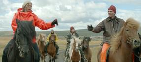 Von Menschen und Pferden Szenenbild 6