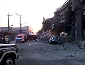 Erdbeben Szenenbild 2