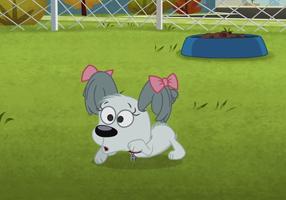 Pound Puppies - Der Pfotenclub - Staffel 2 Szenenbild 4