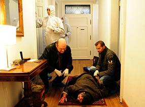 Lebenslänglich Mord Szenenbild 2