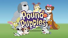 Pound Puppies - Der Pfotenclub Szenenbild 1