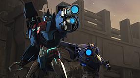 Transformers Prime - Beast Hunters Szenenbild 2