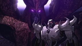Transformers Prime - Beast Hunters Szenenbild 5