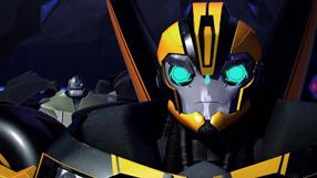 Transformers Prime - Beast Hunters Szenenbild 1
