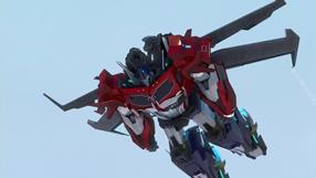 Transformers Prime - Beast Hunters Szenenbild 6