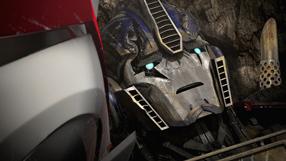 Transformers Prime - Beast Hunters Szenenbild 7