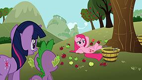 My little Pony - Staffel 3 Szenenbild 2
