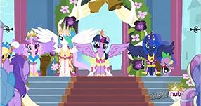 My little Pony - Staffel 3 Szenenbild 4