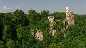 Baden-Württemberg von oben Szenenbild 8