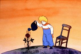 Der kleine Prinz Szenenbild 1