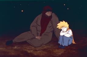 Der kleine Prinz Szenenbild 8