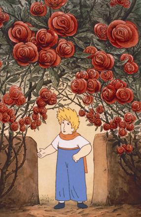 Der kleine Prinz Szenenbild 10