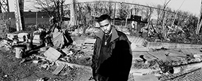 NAS: Time is Illmatic Szenenbild 1