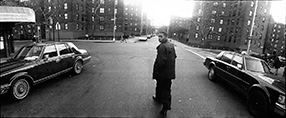 NAS: Time is Illmatic Szenenbild 5