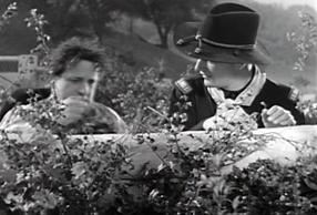 John Wayne Box Szenenbild 4