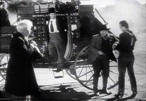 John Wayne Box Szenenbild 6