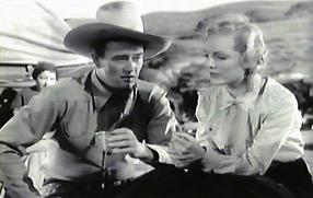 John Wayne Box Szenenbild 7