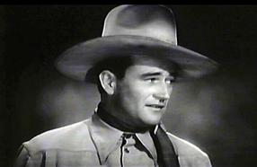 John Wayne Box Szenenbild 8