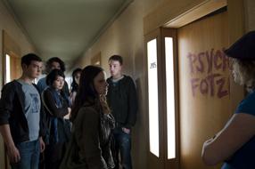 Zimmer 205 Szenenbild 1
