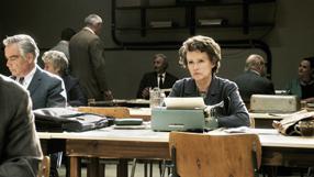Hannah Arendt Szenenbild 1