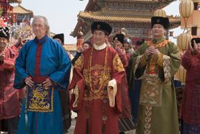 Son of the Dragon Szenenbild 2
