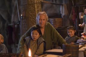Son of the Dragon Szenenbild 3