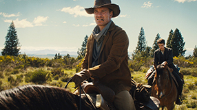 Slow West Szenenbild 2