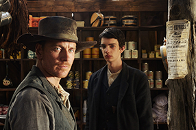 Slow West Szenenbild 6