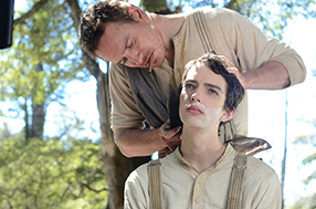 Slow West Szenenbild 7