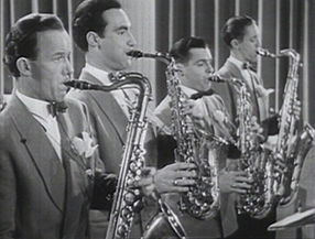 Louis Armstrong - Wayne Fontana and The Mindbenders - Extrait De La Bande Originale Du Film