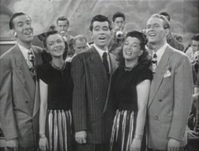 Swing - Amerikas Musik der 40er-Jahre Szenenbild 6