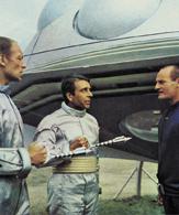 Raumpatrouille Orion - Rücksturz ins Kino Szenenbild 5