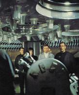 Raumpatrouille Orion - Rücksturz ins Kino Szenenbild 7