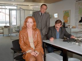 Polizeiruf 110 - MDR Box 4 Szenenbild 9