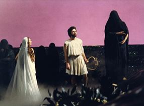 Orpheus Szenenbild 2