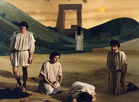 Orpheus Szenenbild 3