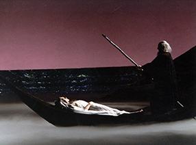 Orpheus Szenenbild 4