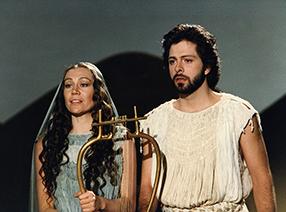 Orpheus Szenenbild 5