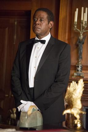 Der Butler Szenenbild 1