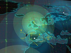 IMAX (R): Space Junk 3D Szenenbild 2