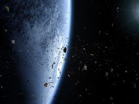 IMAX (R): Space Junk 3D Szenenbild 4