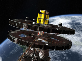 IMAX (R): Space Junk 3D Szenenbild 5