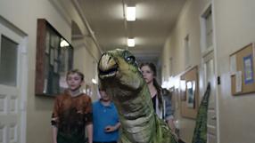 Jurassic School Szenenbild 6