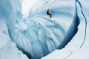 Chasing Ice Szenenbild 2