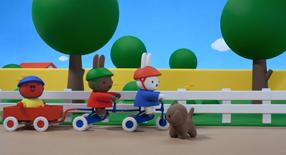 Miffy der Film Szenenbild 7