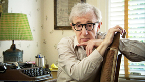 Woody Allen: A Documentary Szenenbild 1